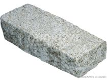 Granite paver / drive-over / pedestrian / for public spaces