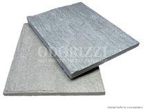 Outdoor tile / floor / natural stone / matte
