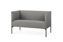 Contemporary sofa / fabric / 3-seater / 2-seater