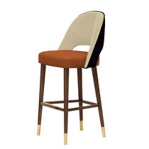 Standard highchair / solid wood