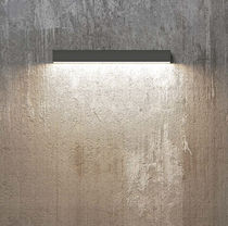 Contemporary wall light / outdoor / aluminum / alloy