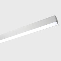 Ceiling lighting profile / LED / dimmable / modular lighting system