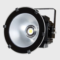 IP65 floodlight / LED / for public areas / building