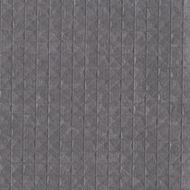 Modern wallpaper / vinyl / geometric pattern / fire-retardant