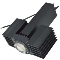 Floodlight projector / IP54 / LED / commercial
