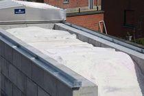 Aluminum roofing / sliding / retractable
