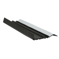 EPDM waterproofing strip / for facades / for windows / vapor barrier