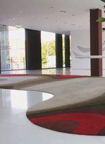 Original design rug / patterned / other shapes / custom