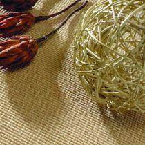 Woven carpet / loop pile / wool / residential