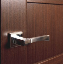 Door handle / stainless steel / contemporary