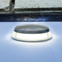 Recessed wall spotlight / recessed floor / for wet rooms / for clean rooms