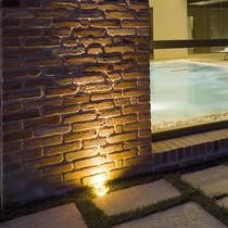 Recessed ceiling spotlight / recessed wall / recessed floor / outdoor