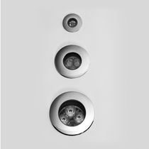 Recessed ceiling spotlight / recessed wall / recessed floor / for wet rooms