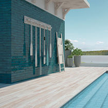 Indoor tile / outdoor / wall / porcelain stoneware