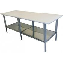 Metal work-bench / commercial