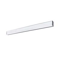 Surface mounted lighting profile / wall-mounted / ceiling / LED