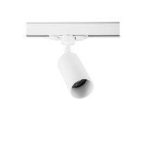 Surface mounted spotlight / indoor / LED / halogen