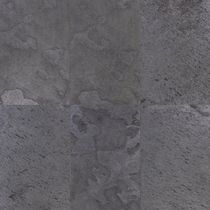 Slate stone slab / for interior fittings / wall-mounted