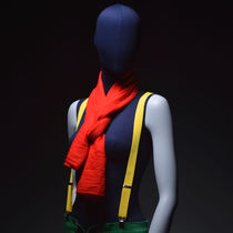 Female display mannequin / stylized