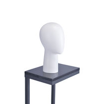 Female display mannequin head / abstract