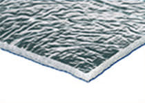 Thermal-acoustic insulation / for floors / wall / for doors