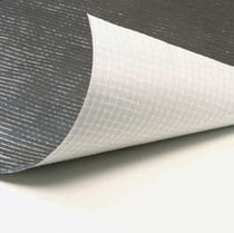 Thermal insulation / polyolefin / for attics / for roofs