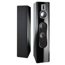 Tower speaker / aluminum