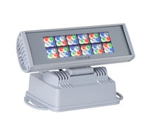IP67 floodlight / LED / commercial / for outdoor use