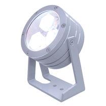 IP67 floodlight / LED / building / adjustable