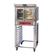 Commercial oven / electric / convection / for bakeries