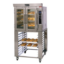 Gas oven / professional / convection / for bakeries