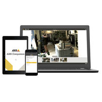 Security and access control software / for smartphones