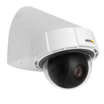 IP security camera / PTZ / dome / wall-mounted
