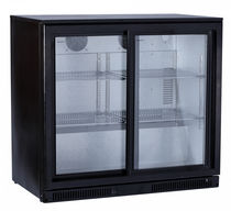 2 door bar refrigerator BB90S-90 Frost Tech