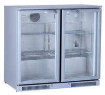 2 door bar refrigerator BB90-90 Sv Frost Tech