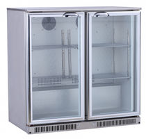2 door bar refrigerator CBS502 Frost Tech