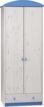 2 door kids wardrobe (boy) HARRY 101/44 Steens Furniture