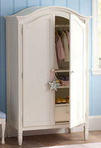 2 door kids wardrobe (unisex) MADELINE  Pottery Barn Kids