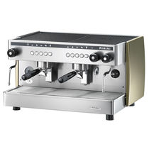 2 groups commercial automatic coffee machine FUTURMAT RIMINI QUALITY ESPRESSO