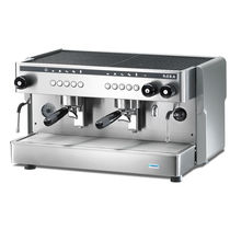 2 groups commercial automatic coffee machine GAGGIA NERA QUALITY ESPRESSO