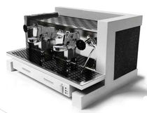2 groups commercial coffee machine CUBE VIBIEMME S.P.A.