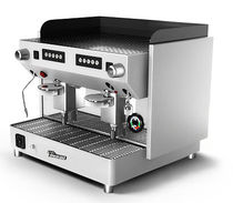 2 groups commercial coffee machine MINIMAX&amp;KOMETA VIBIEMME S.P.A.