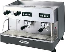 2 groups commercial coffee machine MONROC CONTROL 2GR CREM APARATOS CAFEXPRES