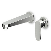 2 hole wall-mounted washbasin single handle mixer tap SUN - ZSN631 - R99499 ZUCCHETTI RUBINETTERIA