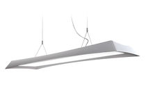 Hanging light fixture / LED / IP20 / dimmable