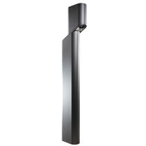 Urban bollard light / garden / contemporary / cast aluminum