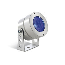 Floodlight projector / IP68 / RGB LED / for outdoor use