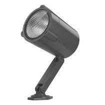 Floodlight projector / IP67 / LED / commercial