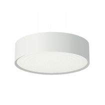 Hanging light fixture / surface-mounted / recessed / LED
