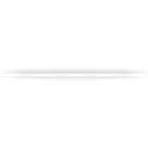 Recessed light fixture / LED / linear / polycarbonate